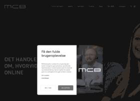 mcb.dk