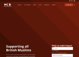 mcb.org.uk