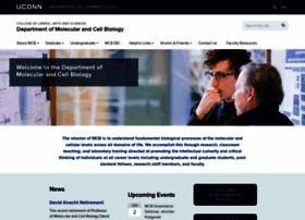 mcb.uconn.edu