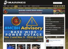 mcbhawaii.marines.mil
