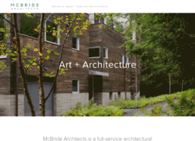 mcbride-architects.com