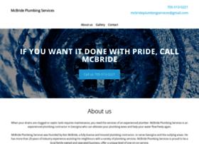 mcbrideplumbingservices.ca