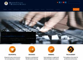 mcbs.edu.om