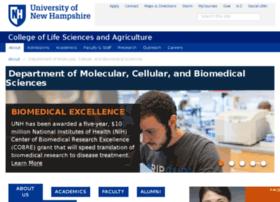 mcbs.unh.edu