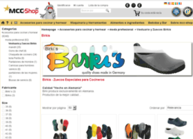 mcc-shop.es