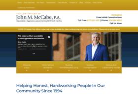 mccabelawoffices.com
