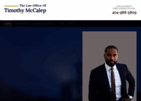 mccaleplaw.com