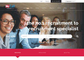 mccall.co.uk