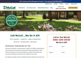 mccallservice.com