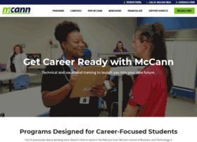 mccann.edu