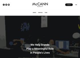 mccann.kz