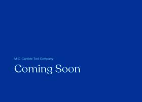 mccarbidetool.com