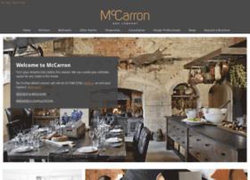 mccarronandco.com