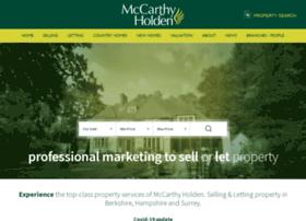 mccarthyholden.co.uk