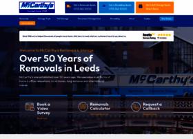 mccarthysbusinesscentres.co.uk