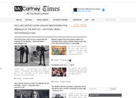 mccartney.com