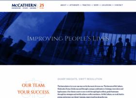 mccathernlaw.com