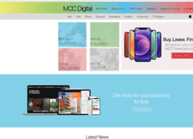 mccdigital.com