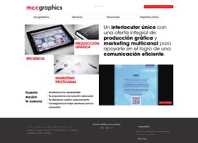 mccgraphics.com