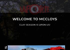 mccloys.com