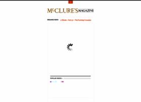 mccluresmagazine.com