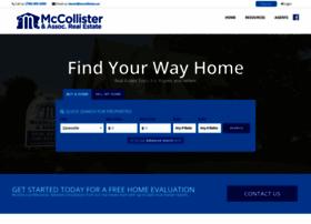 mccollister.net