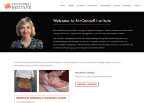 mcconnell-institute.com