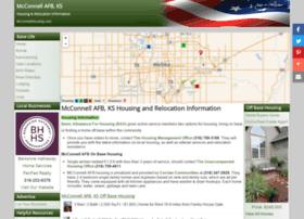 mcconnellhousing.com