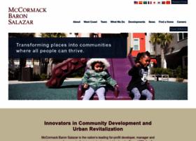 mccormackbaron.com