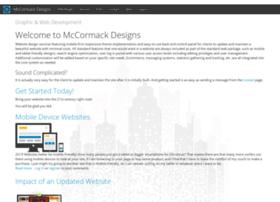 mccormackdesigns.net