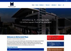 mccormickplace.com