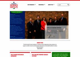 mccormickscienceinstitute.com
