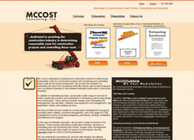 mccost.com