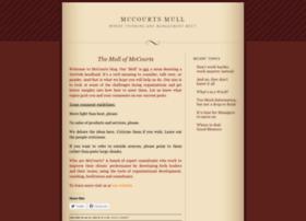 mccourtsblog.wordpress.com