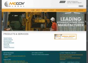 mccoycorp.ca