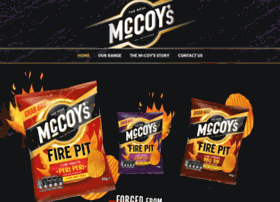 mccoys.co.uk