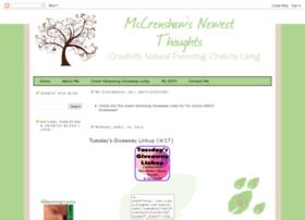 mccrenshaw.blogspot.com