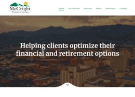mccrightfinancialgroup.com