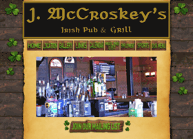 mccroskeyspub.com