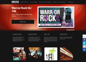 mccs29palms.com