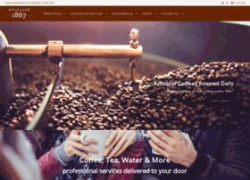 mccullaghcoffee.com