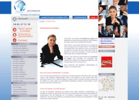 mcd-formation-langue.com