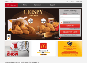 mcdelivery.com.kw