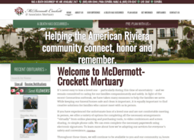mcdermottcrockett.com