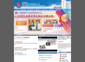 mcdhmc.edu.hk