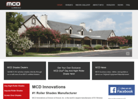 mcdinnovations.com