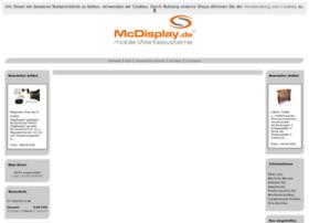 mcdisplay.de