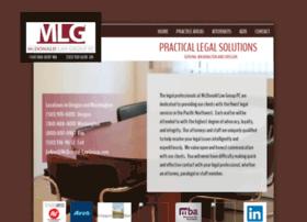 mcdonald-lawgroup.com
