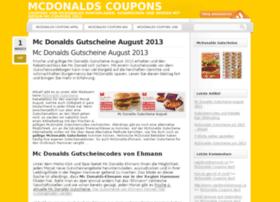mcdonalds-coupon.bplaced.net