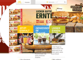 mcdonalds-coupons.de